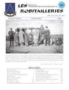 Robitailleries No 90